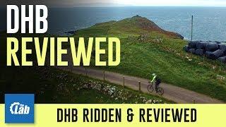 dhb ridden & reviewed