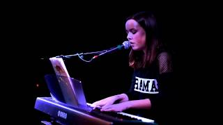 Bastille - Oblivion (Live vocal and piano cover) By Romy Brugman