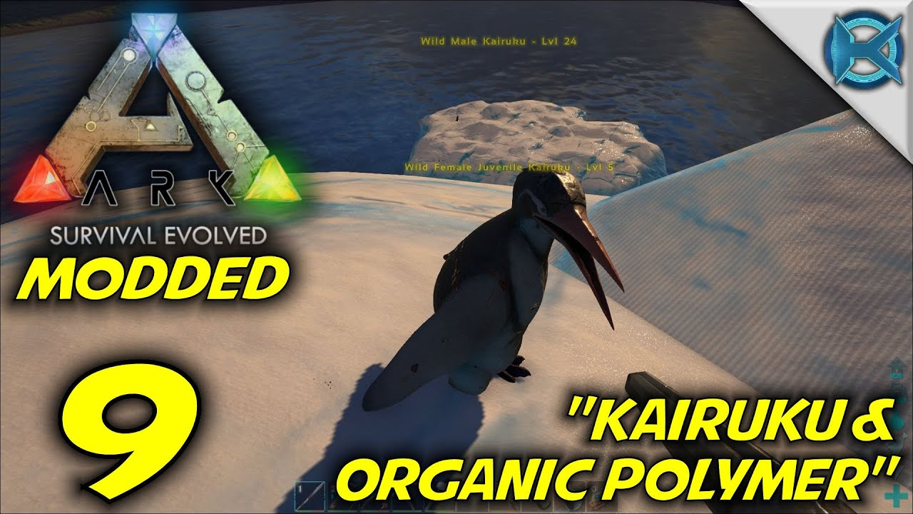 Ark modded survival evolved ep 9 kairuku organic polymer ark modded survival evolved ep 9 kairuku organic polymer lets play ark gameplay s3 youtube malvernweather Image collections