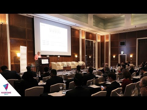 Marine Money Gulf Ship Finance Forum