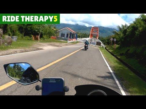 Ride Therapy #5: Lemon to Biliran Bridge│Twisties│Eastern Visayas portion│