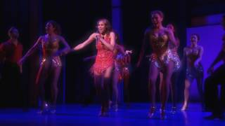 The Bodyguard US Tour Trailer Featuring Deborah Cox