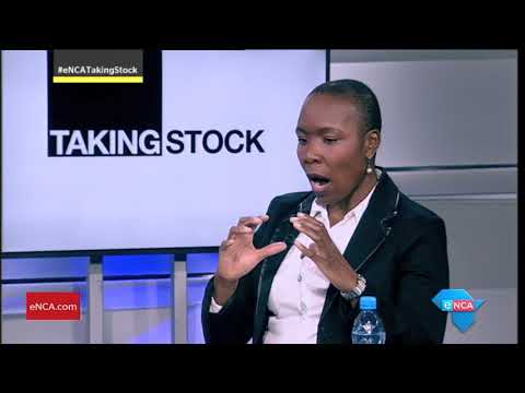 Taking Stock: In Conversation with new African Bank CEO, Basani Maluleke Part 1