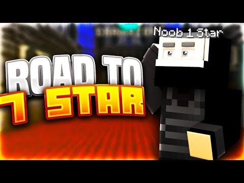 Road To 7☆ In Hypixel UHC #1