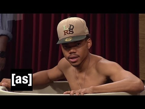 Chance The Rapper | The Eric Andre Show | Adult Swim