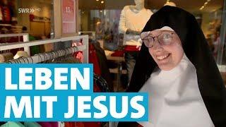 Mit 31 die jüngste Nonne im Kloster | Landesschau Baden-Württemberg