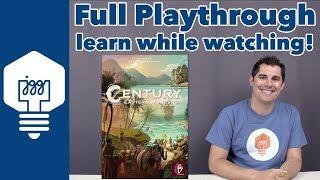 Watch & Learn: Century Eastern Wonders - Full Playthrough
