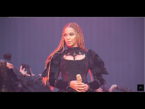 Beyonce- Bow Down/Tom Ford/Run The World(The Formatioon World Tour Live)