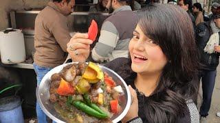 Amritsar Street Food Best Indian Street Food