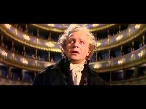 Immortal Beloved ~ Ode To Joy Scene