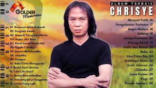 Chrisye Full Album Terbaik 80an-2000an - Lagu Nostalgia Indonesia Terbaik Sepanjang Masa https://youtu.be/7qWcC1MGbbU.