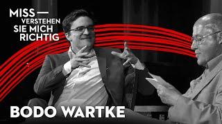 Gregor Gysi & Bodo Wartke