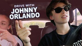 DRIVING WITH JOHNNY (ep 1)