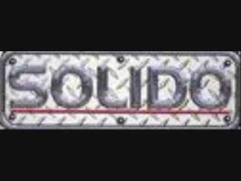 Solido - Tal Vez (Sizzur's Jamz)