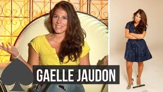 "Reality Poker Star Gaëlle Jaudon Reveals Why She ""Hated Herself"""