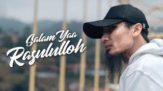IBNU THE JENGGOT - Salam Yaa RASULULLOH + Alfina Nindiyani (Music Video)
