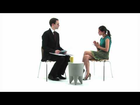 Fun English Lesson 35 - Job Interview