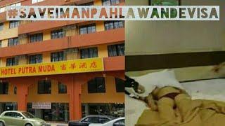 Download Video NAFSUKU MEMBAWA NYAWAKU LAGI TKW INDONESIA VS BANGLADESH DI MALAYSIA MP3 3GP MP4