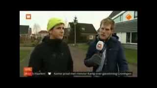 Nederland 1 vandaag de dag 5 2 2014