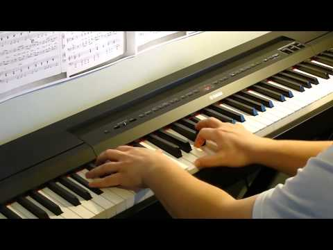 Glorious Day (Living He Loved Me) - Piano Accompaniment