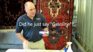 Appleby-How to Get Grease out of Carpet