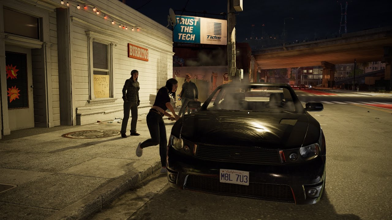 Watch Dogs 2 first impressions