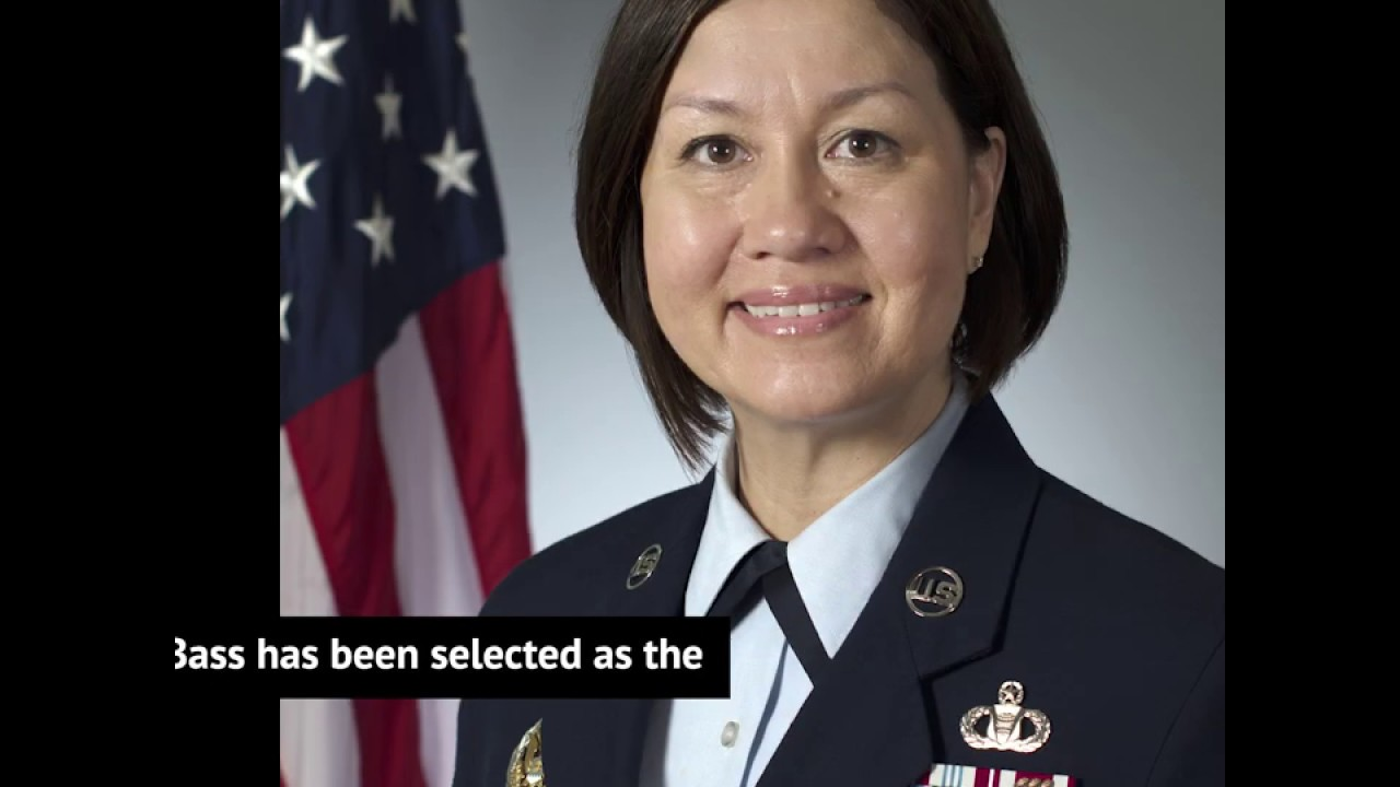 AFNow - Chief Master Sgt of The Air Force 19 Announcement (Square)
