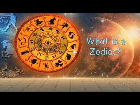 Symbols and directions of rashi (zodiac signs) - Vedic