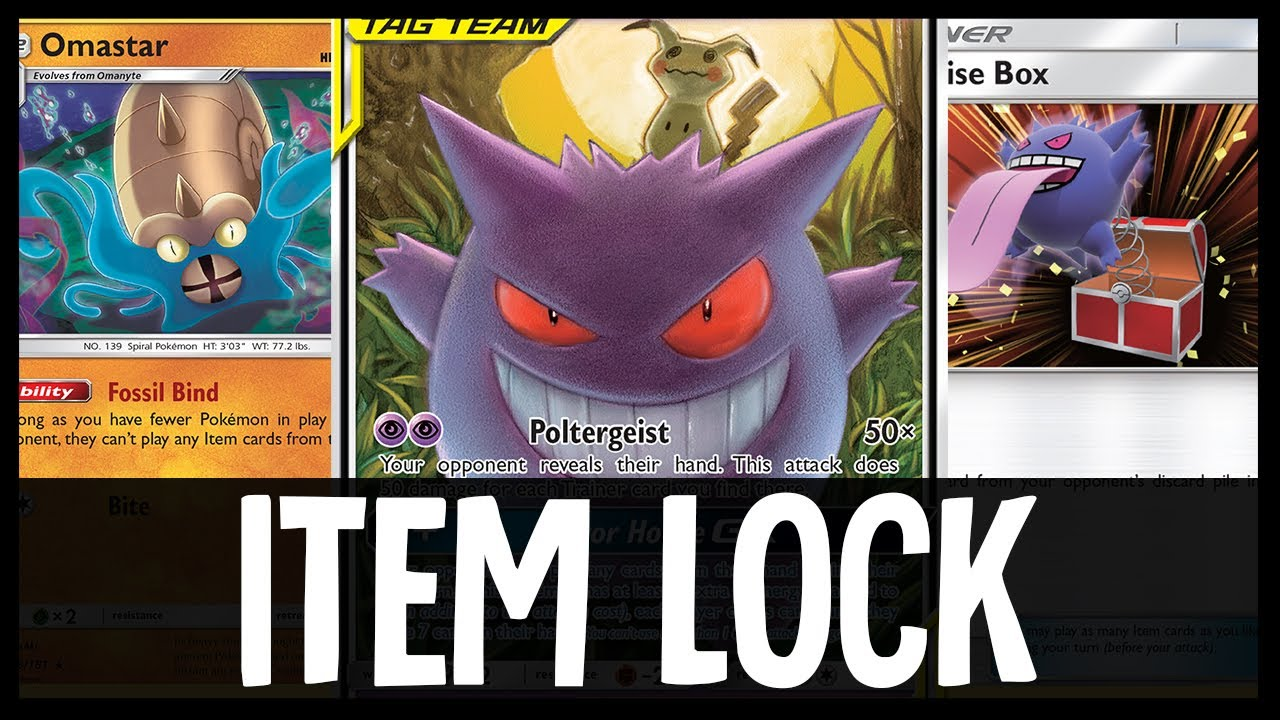Free Wins With Omastar Item Lock!