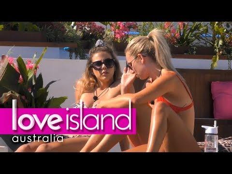 'I'm not ready to go home' | Love Island Australia 2018