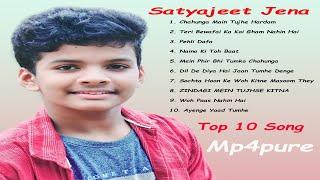 Hindi Song - Top 10 hit songs of Satyajeet Jena - Best Indian Songs
