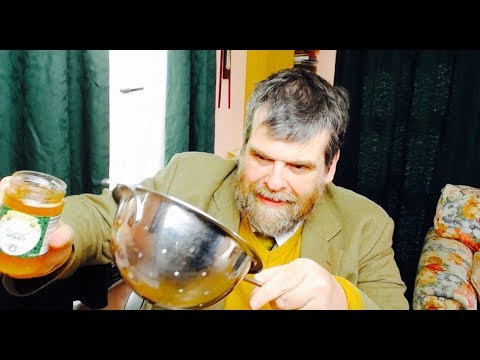 Roger Buck: Episode 1 - (Catholic) Nectar in a Sieve