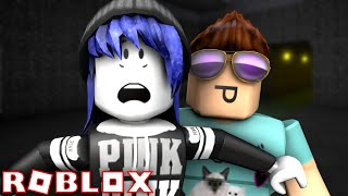 ROBLOX FUNNY MM2 MOMENTS w/ TheHealthyFriends!