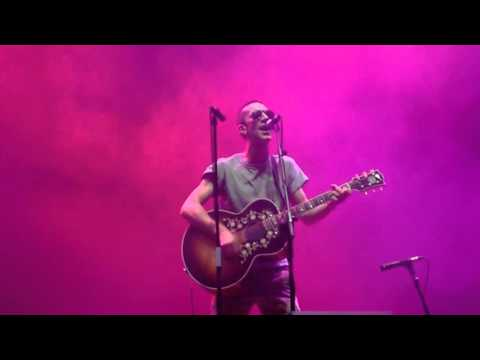 Richard Ashcroft - Check The Meaning (BIME live 2015)