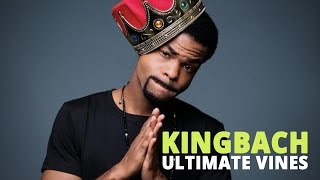 ULTIMATE KINGBACH VINES Compilation - ALL KingBach Vines 2017  (400+ W/ Titles)