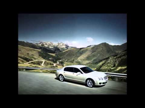 2012 Bentley Continental Flying Spur Series 51 Youtube