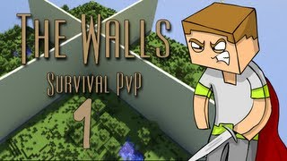 [GEJMR] The Walls - PvP Survival/Challenge