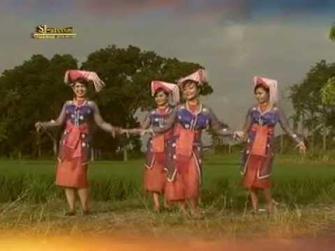 Lagu Simalungun Kacang Buncis - Fitri Sinaga