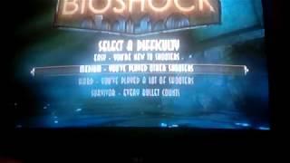 BioShock part 1