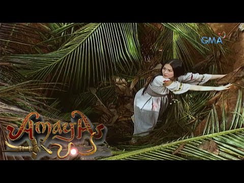 Amaya: Full Episode 101