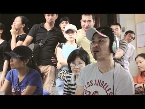 Tập 5 | Episode 5 - Hậu trường | BTS - Vũ Điệu Đường Cong | Instant Noodle (2012)
