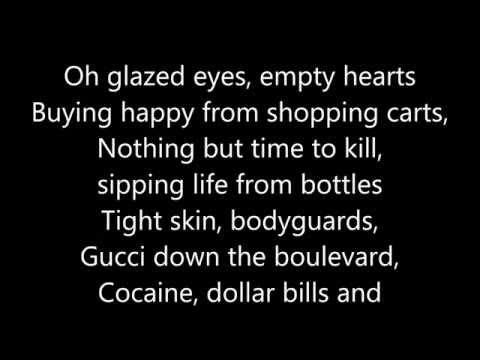 Troye Sivan - Happy Little Pill (Lyrics) | TRXYE