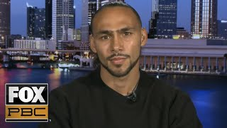 Keith Thurman goes in on his upcoming fight | INSIDE PBC BOXING