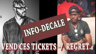 Debordo Régrette son Acte/Orange laisse Tomber Arafat- INFO DECALE _ CpK Tv Inter