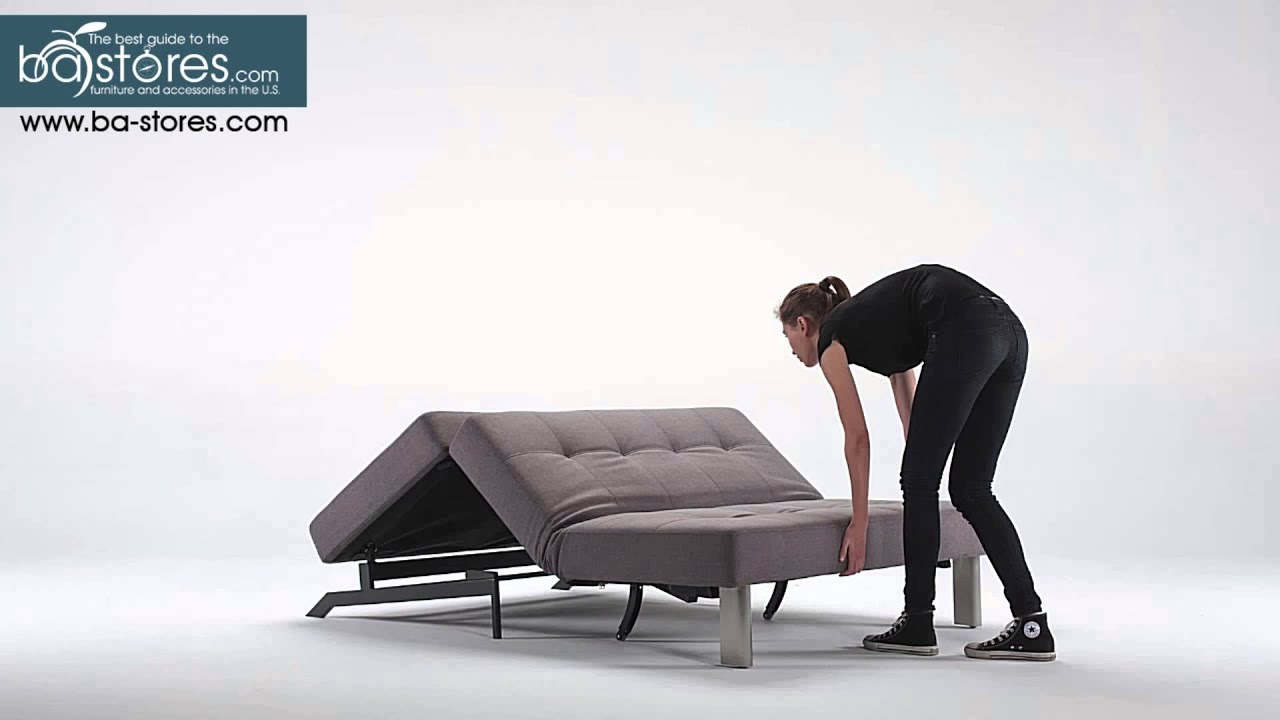 innovation usa t jaze sofa bed at bastorescom  youtube - innovation usa t jaze sofa bed at bastorescom