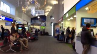 Queenstown Airport | Overview thumbnail