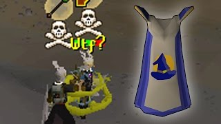 Teleblocking Pkers While On Ancients: Oldschool Runescape 2007