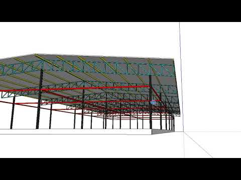 How to My it your self ( DIY ) Model# Metal roof-2