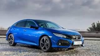 Honda Civic Diesel 2018 Car Review