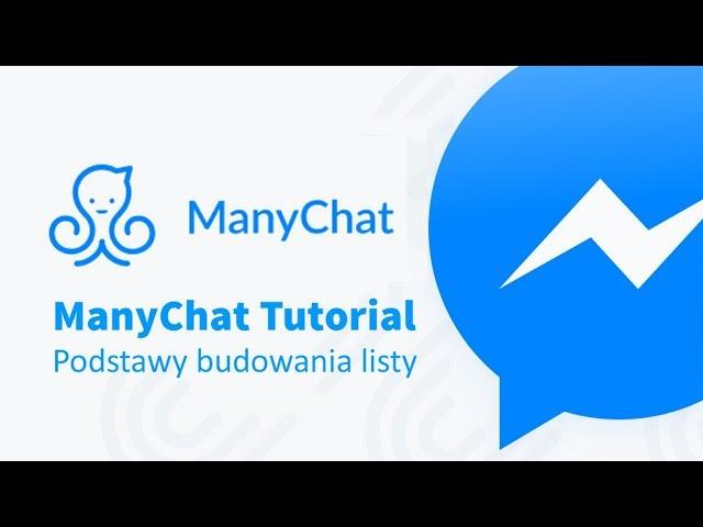 ManyChat Tutorial - W jaki sposób używać Autorespondera na Messengerze?